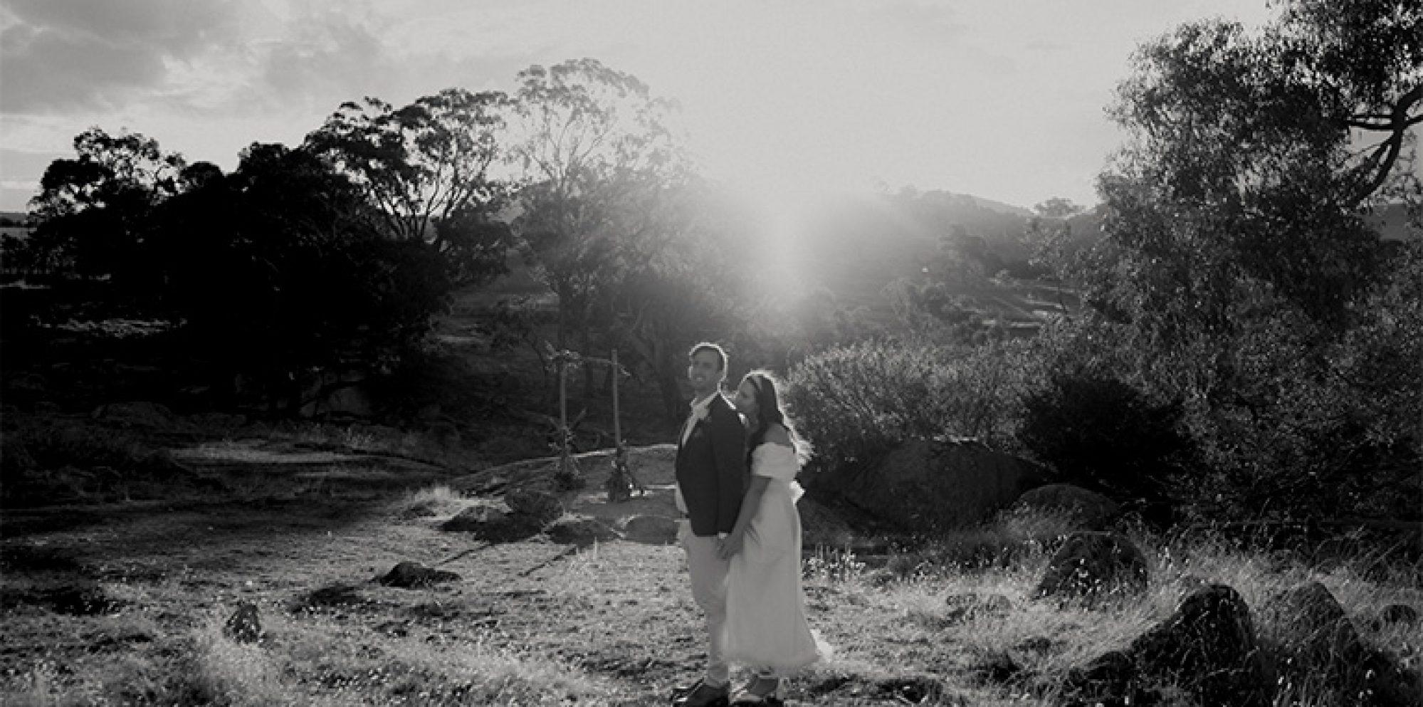 Danielle & corey wedding photography @ mimosa glen