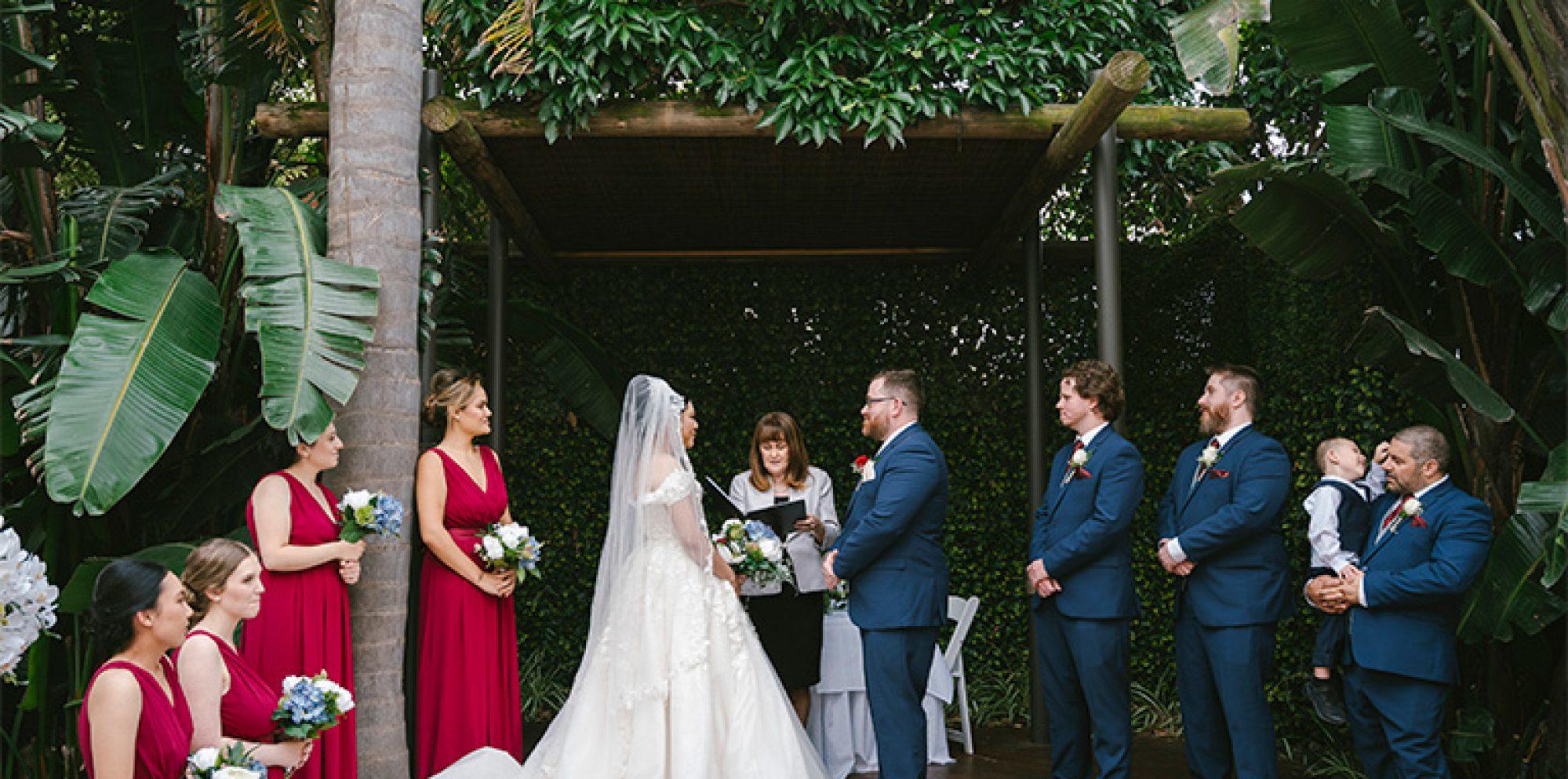 Nancy & russell wedding photography @ brighton savoy