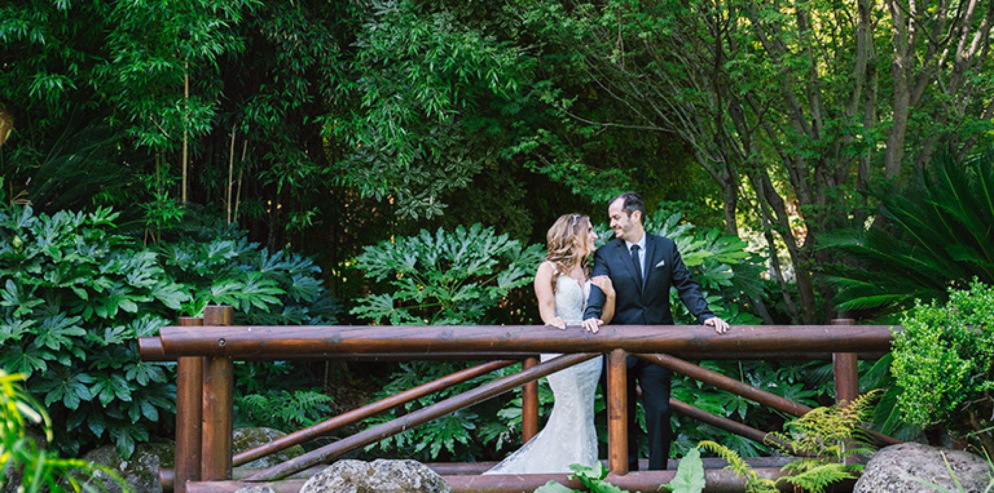 Issac & sharon wedding photography