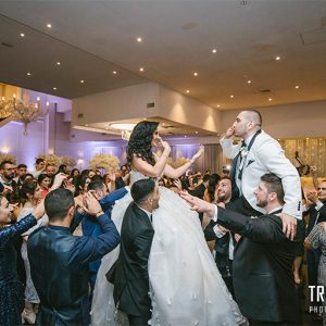 Lynn & joe wedding photography@ lakesides reception