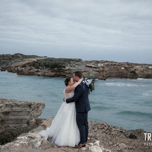 Brooke & matthew wedding photography @ simon's waterfront warrnambool