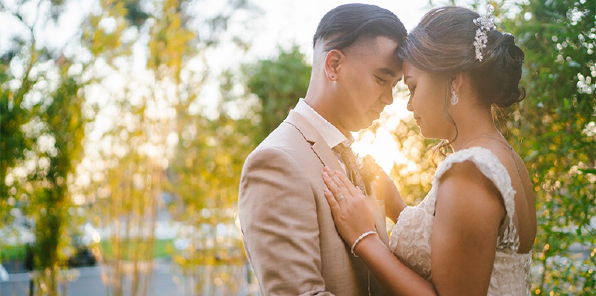 Noddy & hyacinth wedding photography @ ultima reception