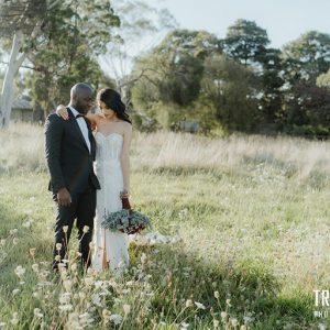 Tushna & warren wedding photography @ vines of the yarra valley