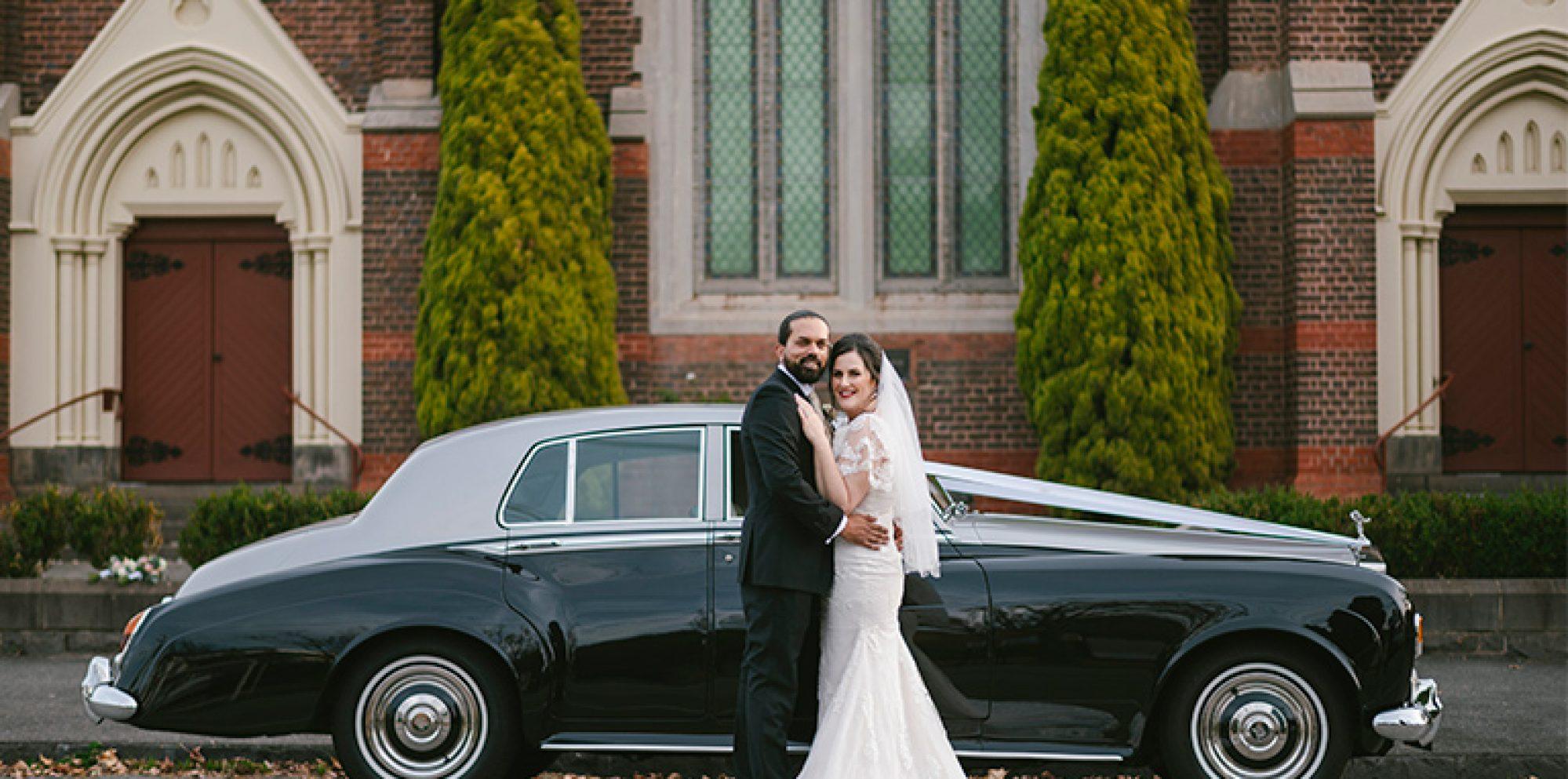 Claire and zach wedding photography @rickett's point beaumaris