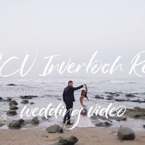 Lanka & andrew melbourne wedding video @ racv inverloch resort