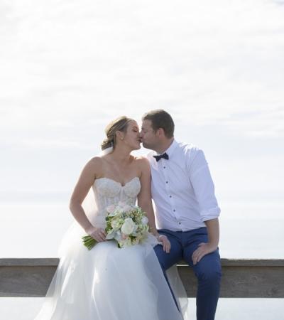 Angela & haydn @ destination wedding