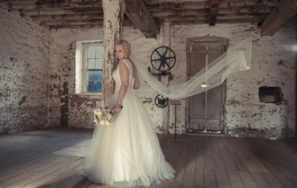 Elise & jake   ballarat wedding video