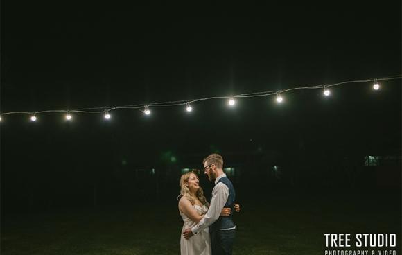 Kellie & michael wedding videography @ flowerdale estate