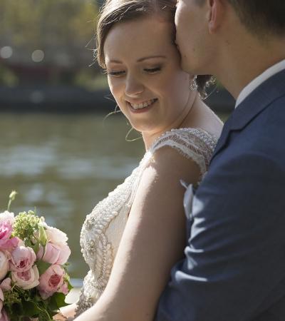 Leonda by the yarra wedding | michelle & richard
