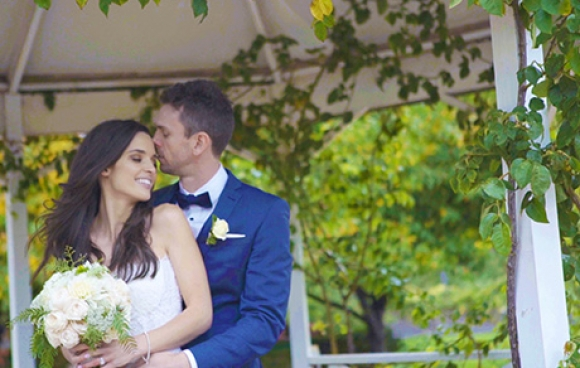 Luke & sophie | circa the prince st kilda wedding video