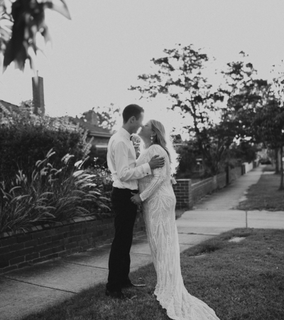 Liana & anthony | merrimu receptions