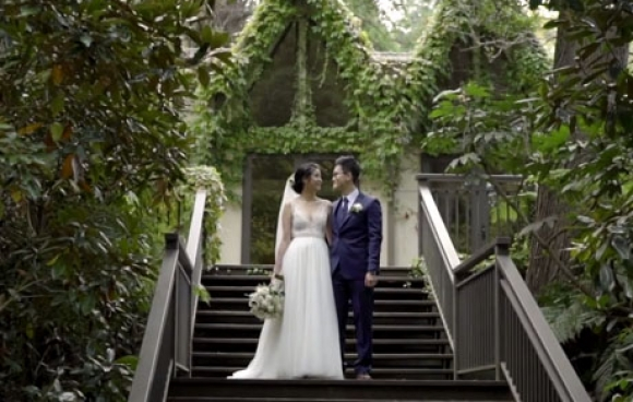 Peggy & william | tatra  dandenong wedding video