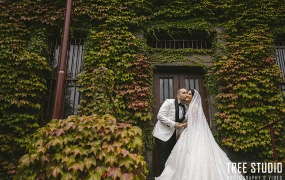 Lynn & joe wedding videography @ lakeside reception