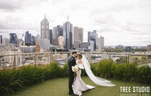 Taner & izel wedding video @ lakeside reception