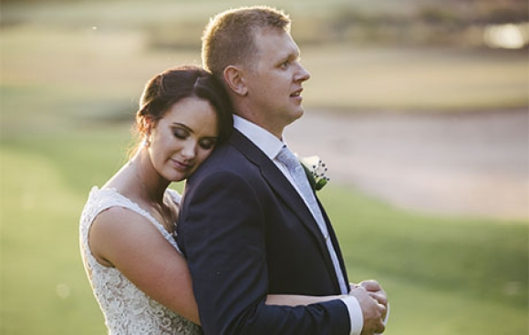Serena and damian | eynesbury homestead wedding video