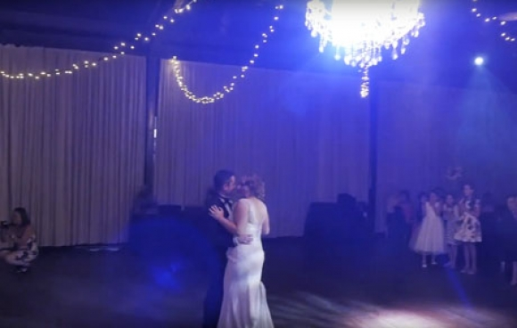 Showtime wedding video