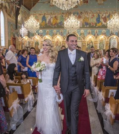 Wedding photography melbourne – charles & karolina | st nicholas church & ascot house