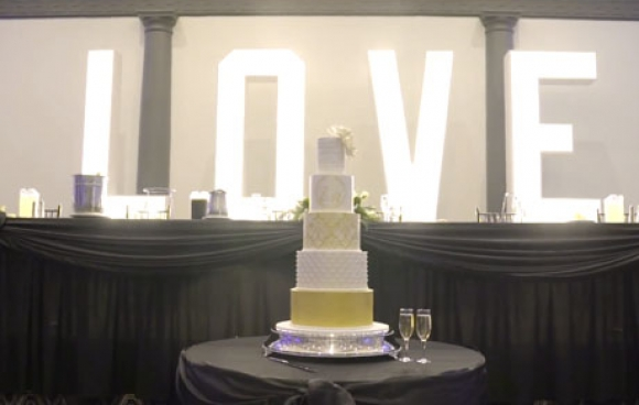 Protected: the luxor function center wedding video