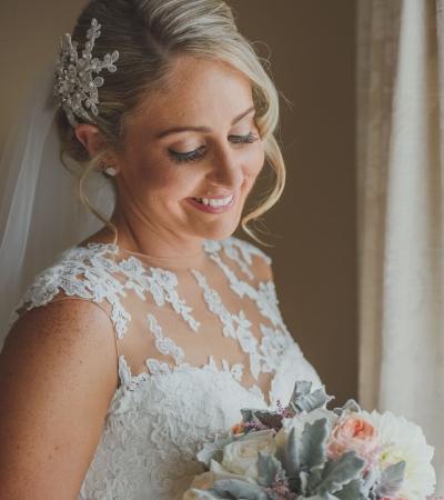 Wedding photography melbourne – renea & jason | chateau wyuna